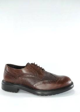 Zapato hombre cordón modelo oxford de Explorer Team